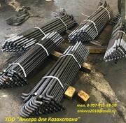 Производство фундаментных болтов тип 1.1 с загибом