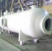 изготовление метало емкостного оборудования